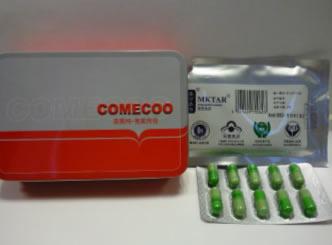 COMECOO