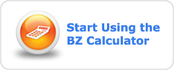 Start Using the Buffer Zone Calculator