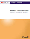 Adapting to Extreme Heat Events: Guidelines for Assessing Health Vulnerability