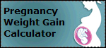 Pregnancy Weight Gain Calculator