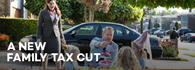 A New Family Tax Cut (external link)